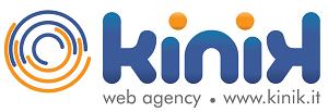 Kinik Web Agency Brescia